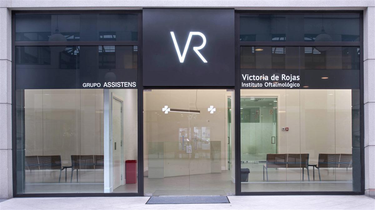 Instituto Oftalmológico Victoria de Rojas - Coruña